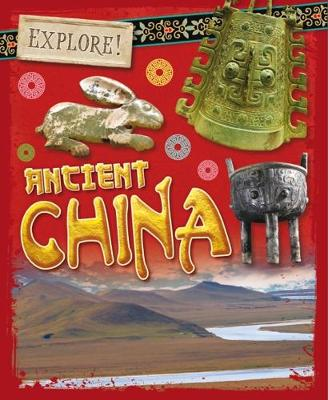Ancient China by Izzi Howell
