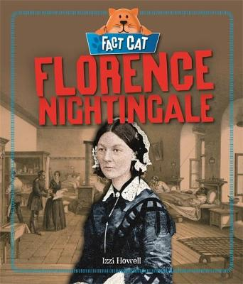 Florence Nightingale by Izzi Howell