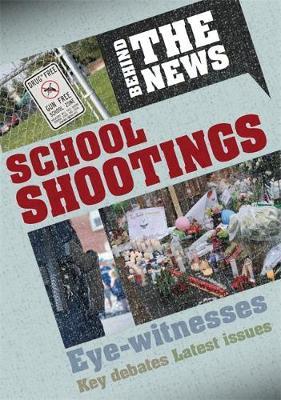 School Shootings by Philip Steele