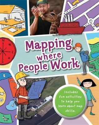 Where People Work by Jen Green