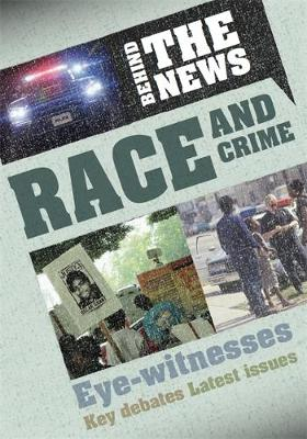 Race and Crime by Philip Steele