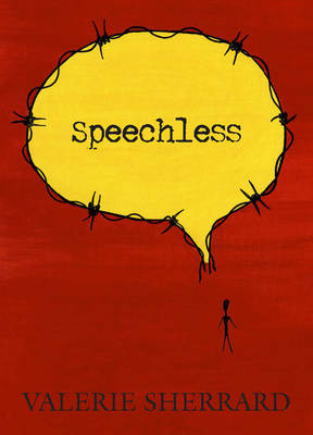 Speechless by Valerie Sherrard