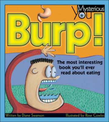 Burp! by Diane Swanson