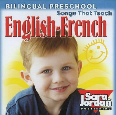Bilingual Preschool: English-French by Marie-France Marcie