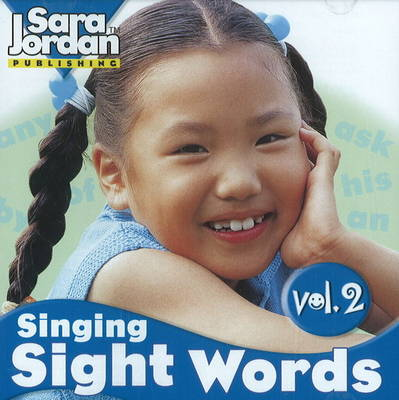 Singing Sight Words by Ed Butts
