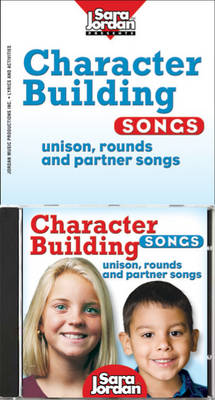 Character Building Songs by Peter LeBuis