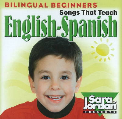Bilingual Beginners: English-Spanish by Jesus Ostos
