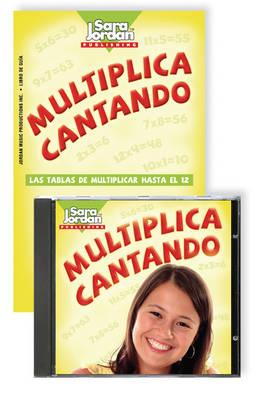 Multiplica Cantando by Gisem Suarez