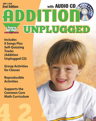 Addition Unplugged by Barbara Rankie, Mark Shannon