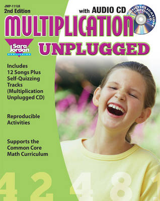 Multiplication Unplugged by Barbara Rankie, Mark Shannon