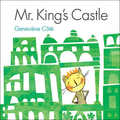 Mr. King's Castle by Genevieve Cote