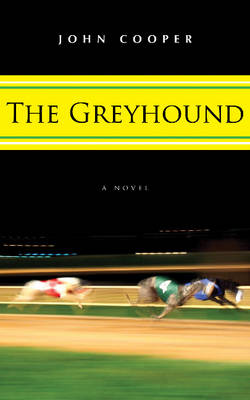 The Greyhound by John Cooper