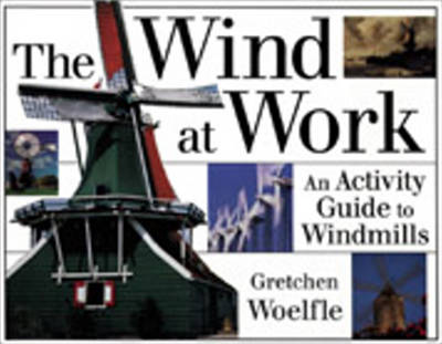 Wind at Work An Activity Guide to Windmills by Gretchen Woelfle