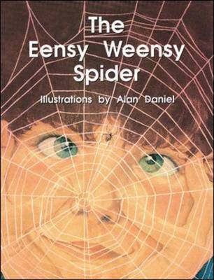 Song Box, Traditional Songs: The Eensy Weensy Spider by