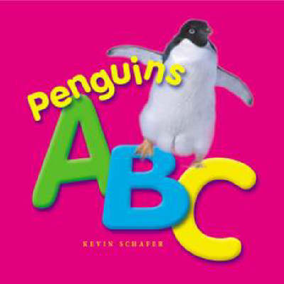 Penguins ABC by Kevin Schafer