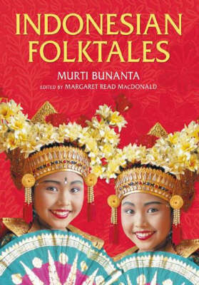 Indonesian Folktales by Margaret Read MacDonald