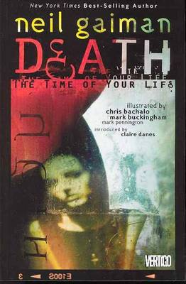 Death the Time of Your Life by Neil Gaiman