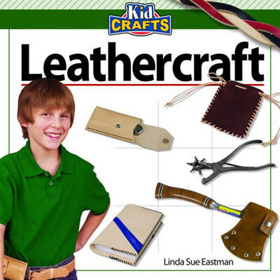 Leathercraft by Linda Sue Eastman