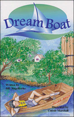 Dream Boat by