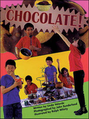 Chocolate! by Kingscourt/McGraw-Hill