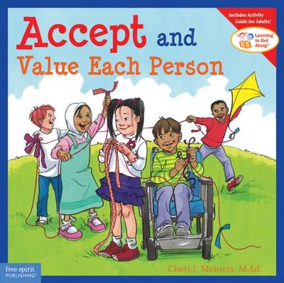 Accept and Value Each Person by Cheri Meiners