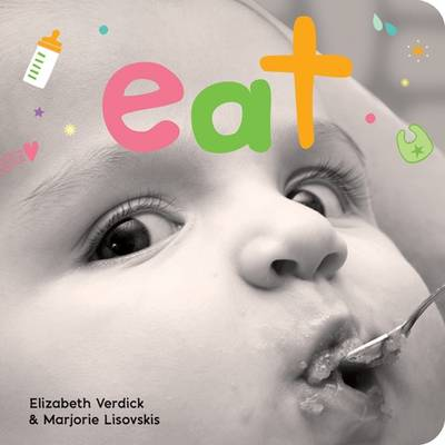 Eat by Elizabeth Verdick, Marjorie Lisovskis