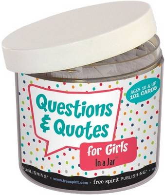 Girl Talk in a Jar by