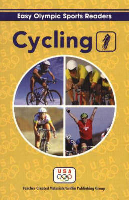 Cycling by Eric Migiliaccio