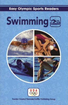 Swimming by Eric Migiliaccio