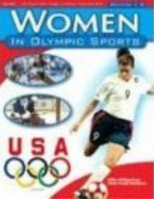 Women in Olympic Sports by United States Olympic Committee, Janet Cain