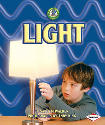Light by Sally M. Walker