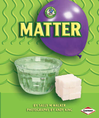 Matter by Sally M. Walker