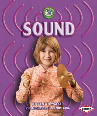 Sound by Sally M. Walker