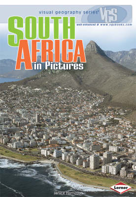 South Africa in Pictures by Janice Hamilton