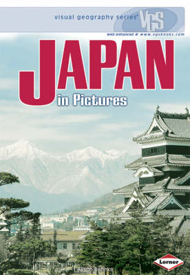 Japan in Pictures by Janice Hamilton