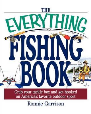 Fishing Book by Ronnie Garrison