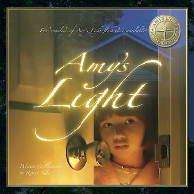 Amy's Light by Robert Nutt