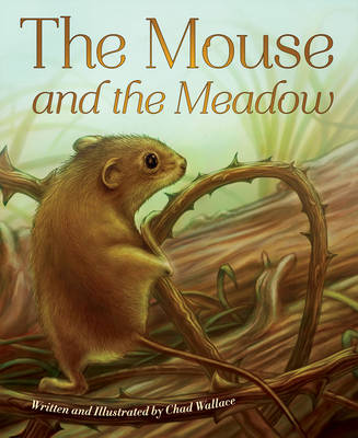 Mouse and the Meadow by Chad Wallace