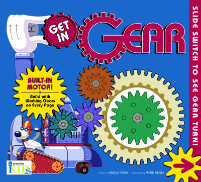 Get in Gear by Sholly Fisch