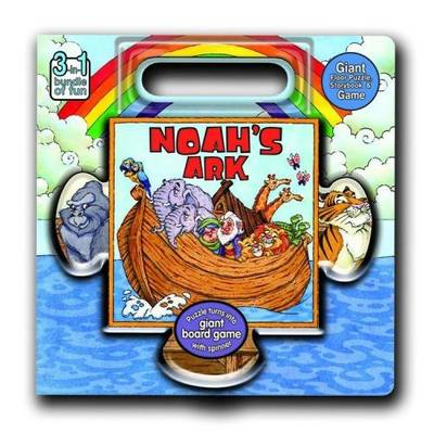 Noah's Ark by Ikids