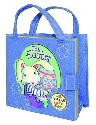 My Little Bag Its Easter by Tish Rabe