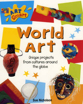World Art by Sue Nicholson