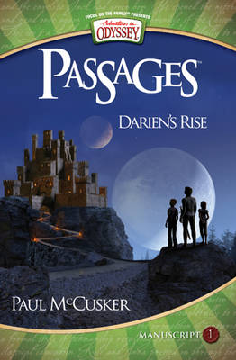 Darien's Rise by Paul McCusker