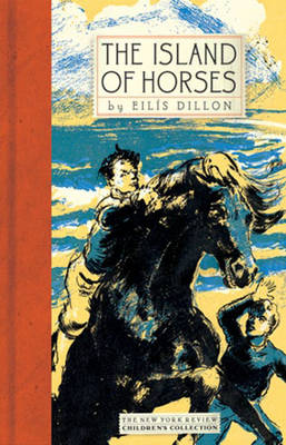 The Island of Horses by Ellis Dillon