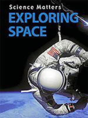 Exploring Space by Pat York