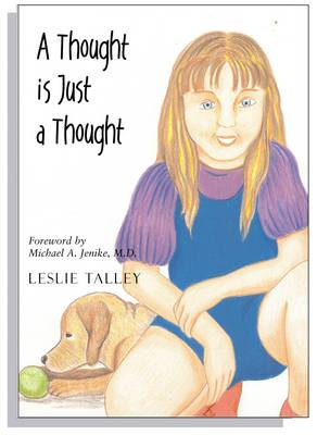 A Thought is Just a Thought by Leslie Talley