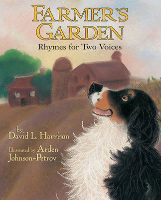 Farmer's Garden Rhymes for Two Voices by David L Harrison