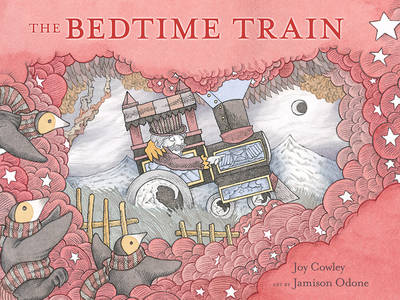 Bedtime Train by Joy Cowley