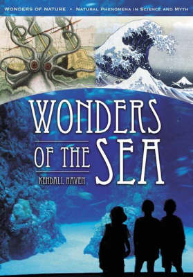 Wonders of the Sea by Kendall Haven