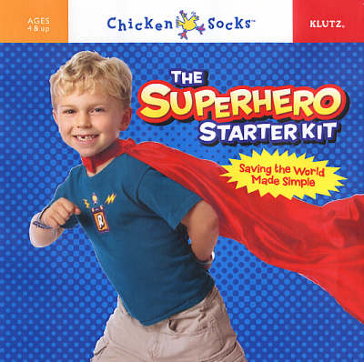 The Superhero Starter Kit by